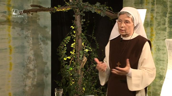 Televízne duchovné cvičenia 2015, deň druhý