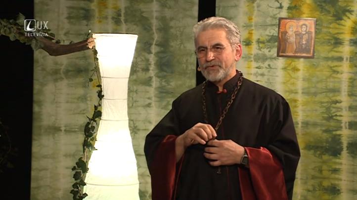 Televízne duchovné cvičenia 2015, deň štvrtý