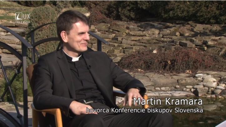 Môj názor (114) Martin Kramara