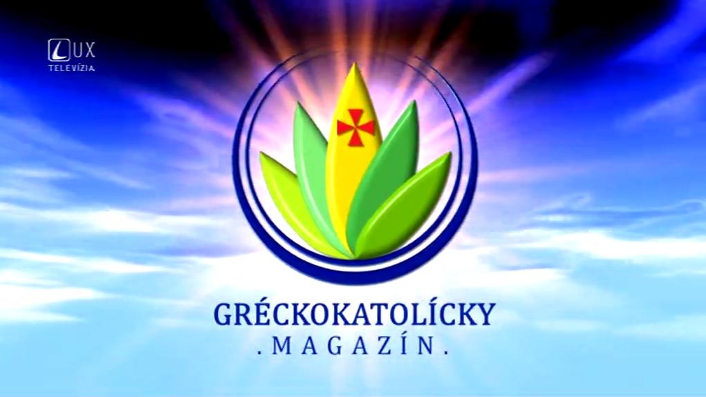 Gréckokatolícky magazín