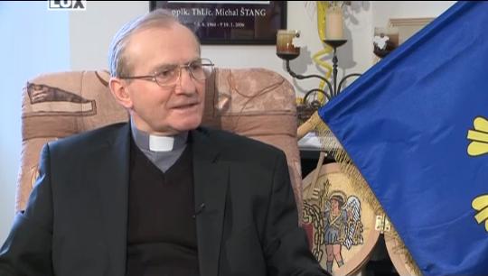 Môj názor (76) Mons. František Rábek