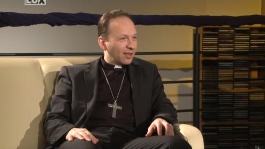Môj názor (72) Mons. Jozef Haľko