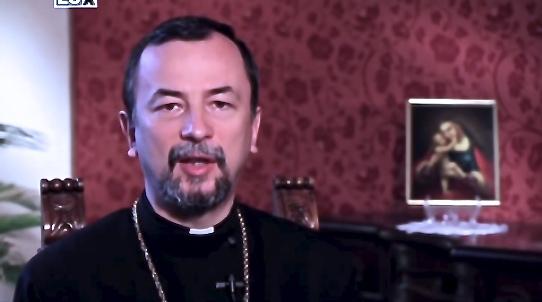 Môj názor (43) Mons. Cyril Vasiľ SJ