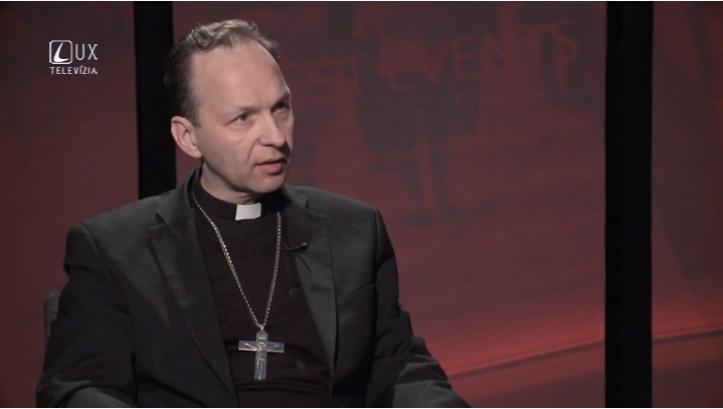 Môj názor (121) Mons. Jozef Haľko