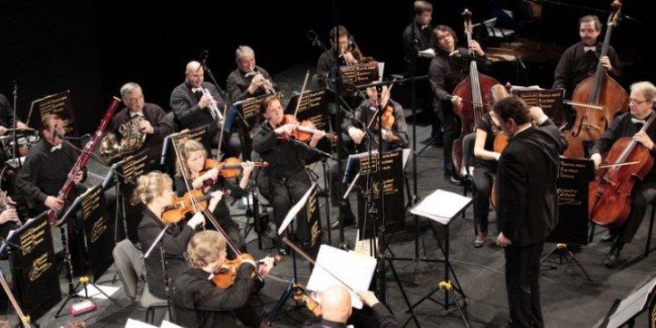 Piatkový koncert