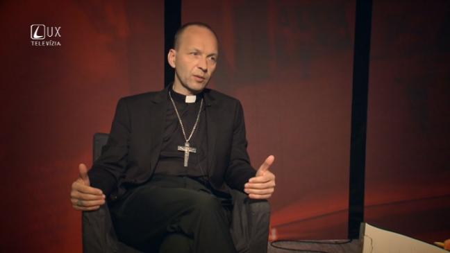 Môj názor (124) Mons. Jozef Haľko
