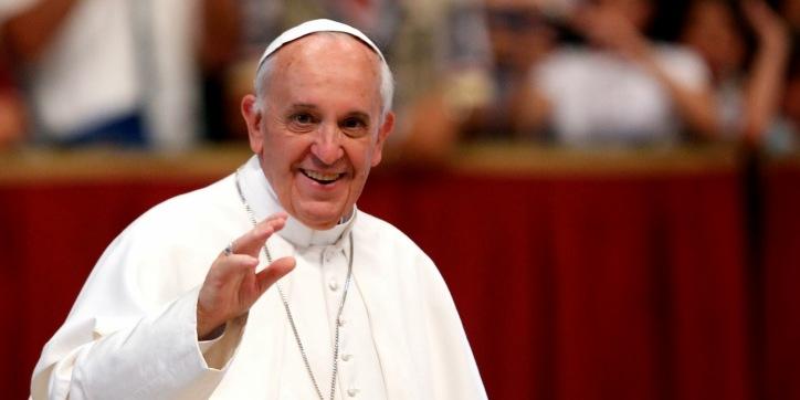 Pápež František sa stretne s moskovským patriarchom