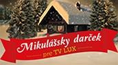 Mikulášsky darček 2016