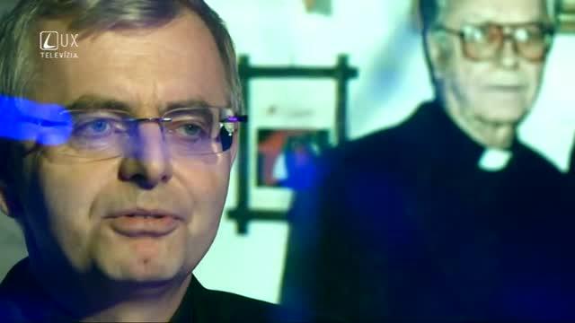 vKontexte (11) kardinál J. Ch. Korec a veci verejné