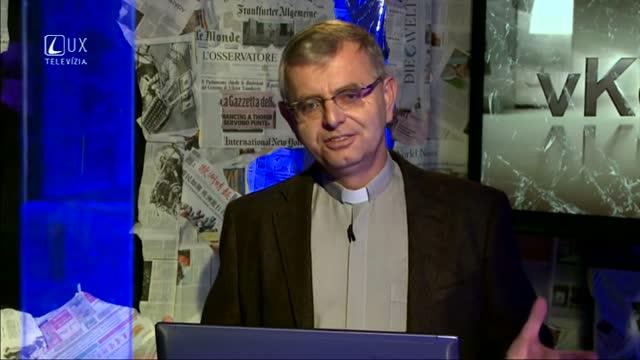 vKontexte (9) Sú slovenskí katolíci len formálni egoisti?
