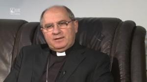Môj názor (132) Mons. Bernard Bober