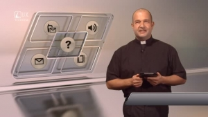 DUCHOVNÁ PORADŇA (5) FALOŠNÉ PREDSTAVY O BOHU