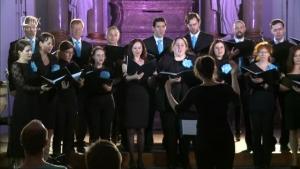 Hudobné pódium (77) Spev za život