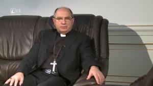 Môj názor (134) Mons. Bernard Bober