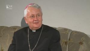 Môj názor (135) Mons. Stanislav Stolárik