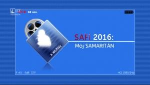 Doma je doma (895) SAFI 2016 Môj samaritán