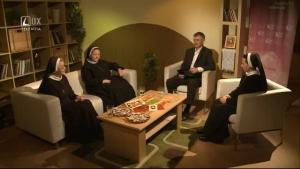 Doma je doma (902) Rád sestier sv. Bazila Veľkého