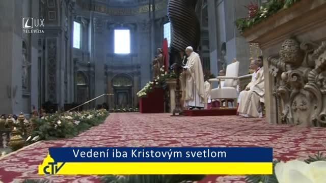 Vatikánsky magazín (96)