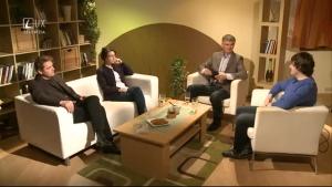 Doma je doma (886) Hudobné projekty podporujúce evanjelizáciu