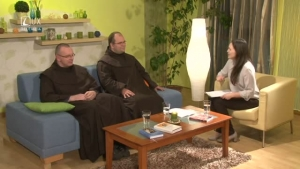 Doma je doma (913) Putovanie relikvií sv. Terézie z Lisieux