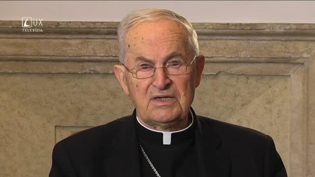 Aktuálne s kardinálom Tomkom (60)