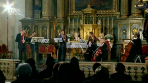 Hudobné pódium (85) Vivaldi: Štyri ročné obdobia