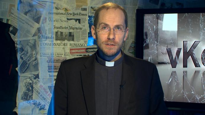 PROZELYTIZMUS A ZÍSKAVANIE VERIACICH (téma pápeža Františka)