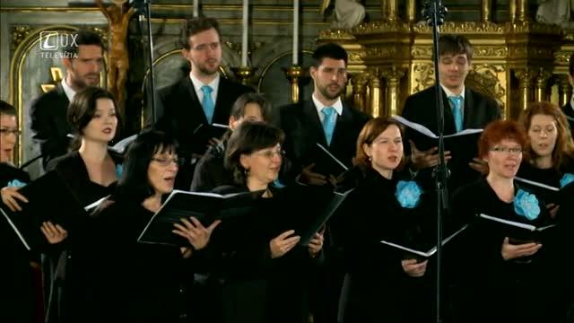Hudobné pódium (86) CHORUS SALVATORIS