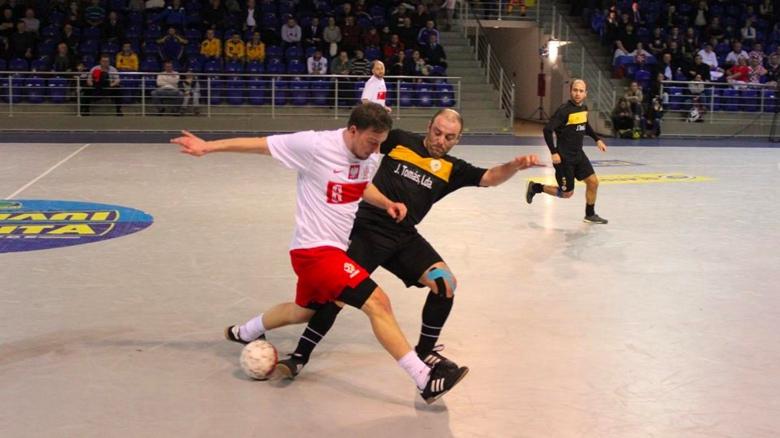 X. Majstrovstvá Európy kňazov vo futsale - FINÁLE