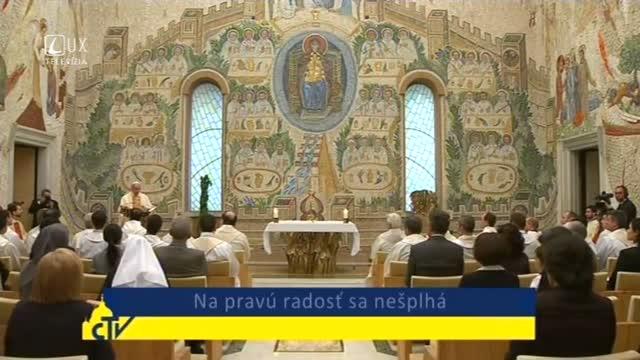 Vatikánsky magazín (110)