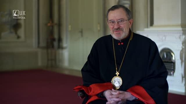 Môj názor (146) Mons. Milan Šášik CM