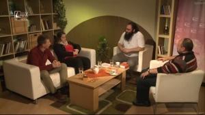 Doma je doma (965) Mladí Rožňavskej diecézy na SDM