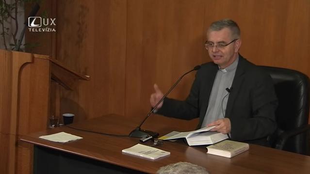 UTV (63) Laici v dokumentoch Druhého vatikánskeho koncilu