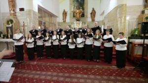 Hudobné pódium (88) CARMINA VOCUM