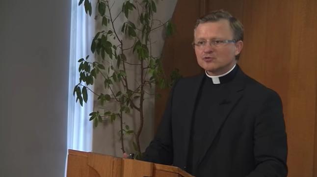 UTV (68) Cirkevní otcovia na II. Vatikánskom koncile