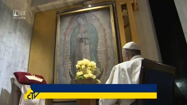 Vatikánsky magazín (124)