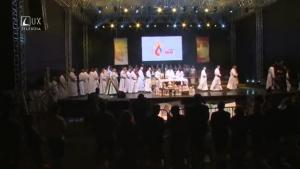 SDM 2015: Otváracia svätá omša