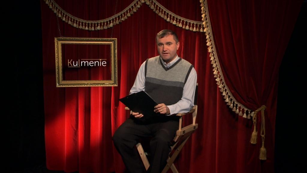 KULMENIE (71) PÁPEŽSKÁ FILMOTÉKA