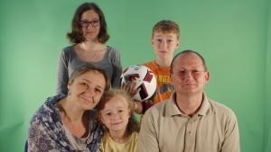 Beata a Miroslav Jarošovci: donosiť zdravé dieťa