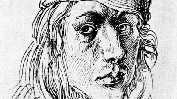 KULMENIE (15) ALBRECHT DÜRER
