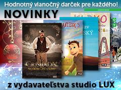 LC novinky Vianoce 2016