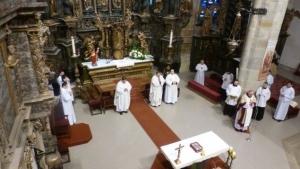 Sv. BONAVENTÚRU, BISKUPA A UČITEĽA CIRKVI