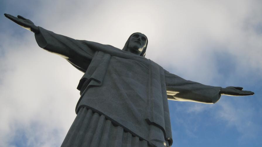 KULMENIE (21) KRISTUS Z RIA