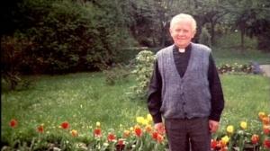 ROZSIEVAČ LÁSKY,  p. JOZEF PORUBČAN SJ