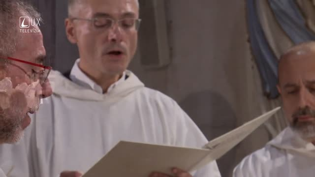 HUDOBNÉ PÓDIUM (99) GREGORIÁN 1