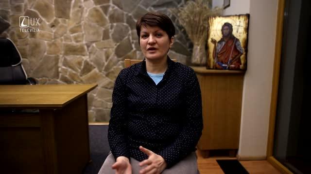 SVEDECTVO (320) Eva Kôpková