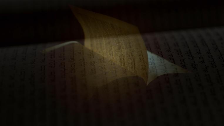 SLOVO V OBRAZE (3) BOŽIA MILOSŤ