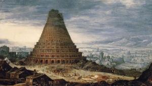 DOMA JE DOMA (1118) DETI A BABYLON