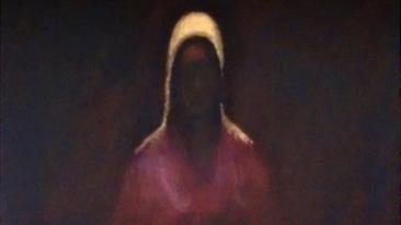 SLOVO V OBRAZE (6) PANNA MÁRIA POD KRÍŽOM