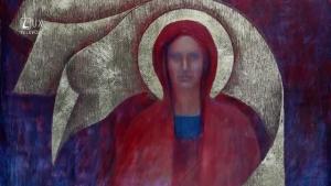 SLOVO V OBRAZE (4) ZVESTOVANIE